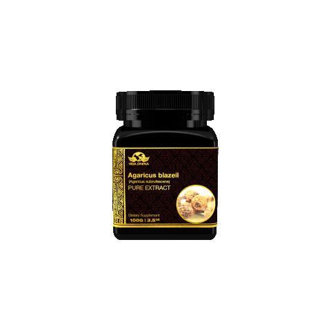 Extracto de Agaricus blazei (Agaricuz blazei Extract)